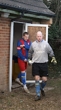 Photo: 25/02/12 v Runton (North East Norfolk League Div 1) 4-1 - contributed by Martin Wray