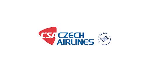 Czech Airlines Flight Status: Departures