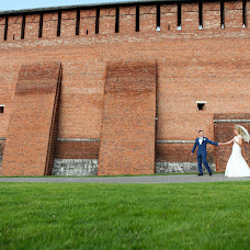 Wedding photographer Maksim Kiryanov (chipons). Photo of 20.03.2018
