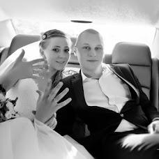 Wedding photographer Sergey Beynik (beynik). Photo of 22.02.2015