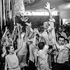 Wedding photographer Mai Alonso (MaiAlonso). Photo of 06.06.2016