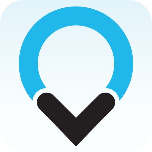 ViaVan - Affordable Ride-sharing Icon
