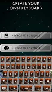 Future Keyboards - náhled