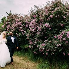 Wedding photographer Maksim Kryuk (konovalenkohook). Photo of 24.05.2017
