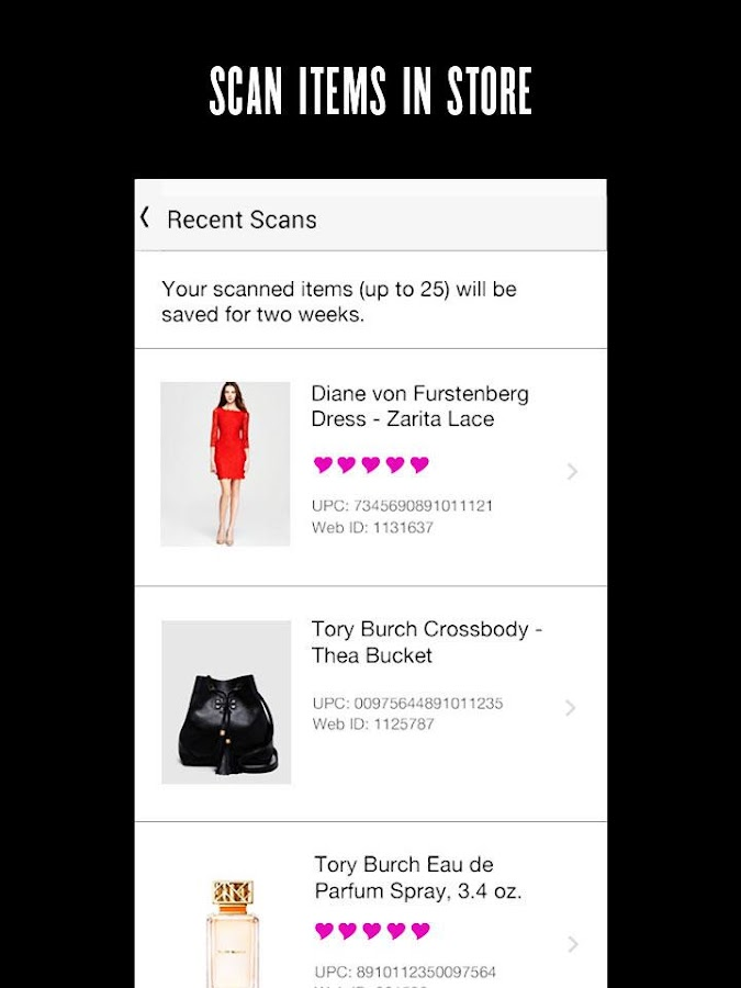 Bloomingdale's Big Brown Bag- screenshot
