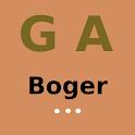 Boger General Analysis icon