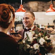 Wedding photographer Viktoriya Kolesnik (viktoriika). Photo of 18.11.2015