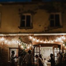 Wedding photographer Vladimir Zakharov (Zakharovladimir). Photo of 27.09.2018