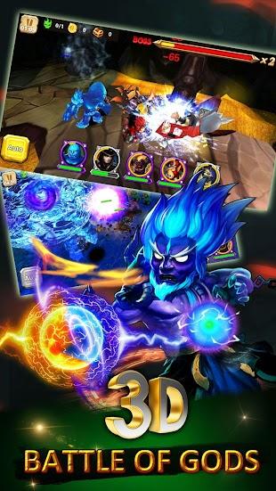 World of Gods- screenshot thumbnail