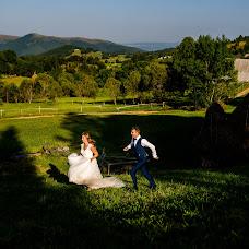 Fotograful de nuntă Alin Sirb (alinsirb). Fotografie la: 20.10.2017