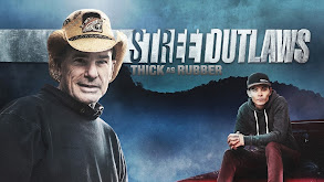 Street Outlaws: Thick as Rubber thumbnail
