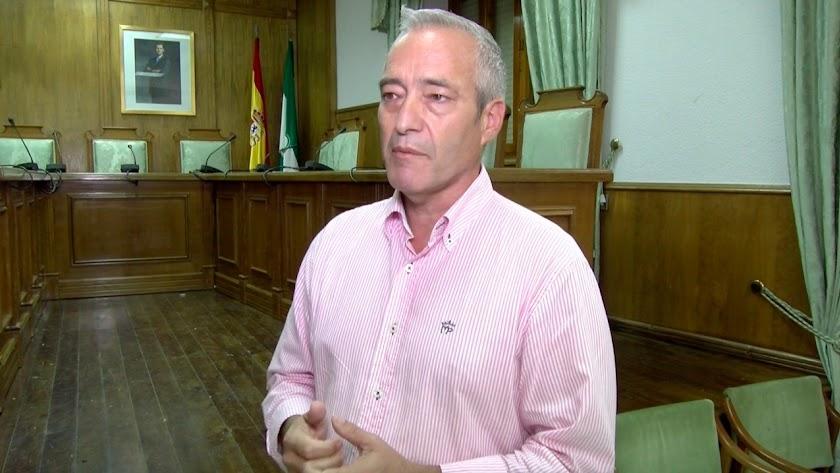 Francisco Giménez seguirá siendo alcalde de Dalías.