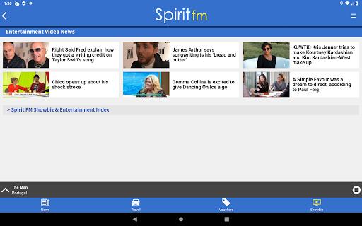 Spirit FM 2.3.10 screenshots 14