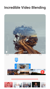 VMix – Video Effects Editor with Transitions apk download 2