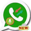 Call Recorder for Whatsapp v 1.0