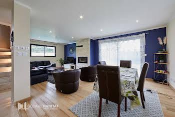 Maison 8 pièces 169 m2