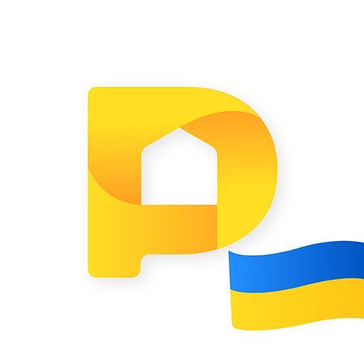 Pay Ukraine - money transfers to Ukraine Icon