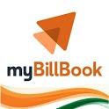 myBillBook - Free GST Billing Accounting Inventory icon