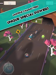 Milky Road: Save the Cow Screenshot