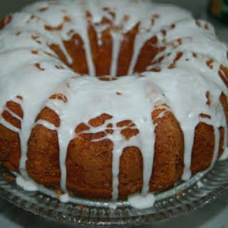 Pound Cake With Nuts Recipes.