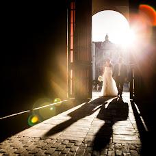 Wedding photographer Valentina Di Mauro (dimauro). Photo of 09.10.2014