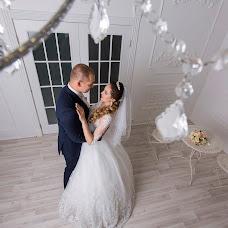 Wedding photographer Roman Lineckiy (Lineckii). Photo of 18.10.2017