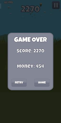 Airplane Run screenshot 3