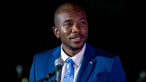 Democratic Alliance leader Mmusi Maimane delivered his party's manifesto at the weekend.