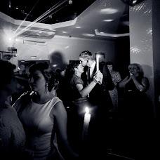 Wedding photographer Aleksandr Kiselev (Kompot666). Photo of 27.10.2016