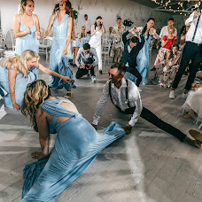 Düğün fotoğrafçısı Evgeniya Rossinskaya (EvgeniyaRoss). 25.07.2019 fotoları