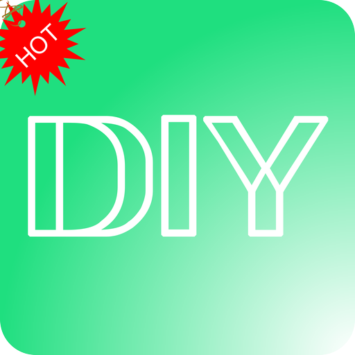 DIY Step By Step