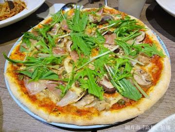 小煮義pizza&pasta