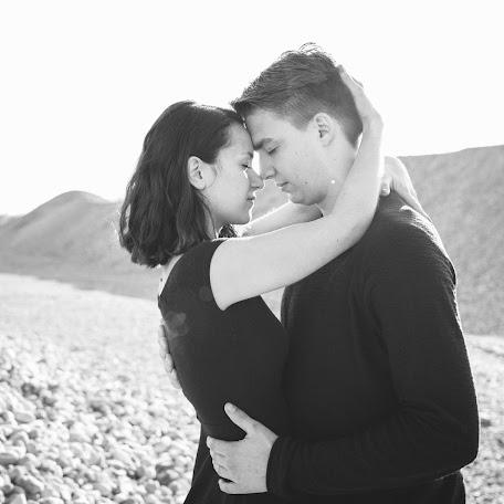 Wedding photographer Markus Schneider (blende1977). Photo of 07.04.2016