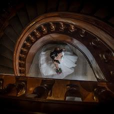Wedding photographer Arturo Torres (arturotorres). Photo of 23.12.2017