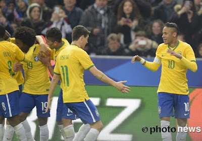 Balade brésilienne contre les Etats-Unis