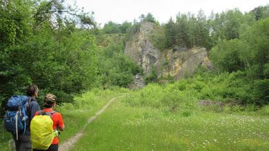 Photo: La réserve naturelle de Lovegnée - Bosquet