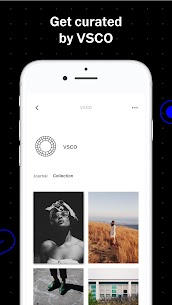 VSCO Cam® v123 With All Filters + VSCO X [No Root] 6