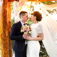 Wedding photographer Olga Kuksa (Kuksa). Photo of 23.09.2017
