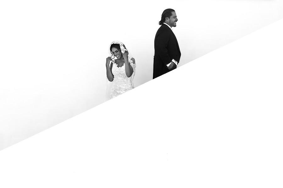 Hochzeitsfotograf Gustavo Liceaga (GustavoLiceaga). Foto vom 24.07.2018