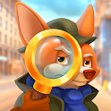Detective Dog: 5 Differences icon