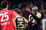 Bad boys in de Belgische competitie: Didier Lamkel Zé