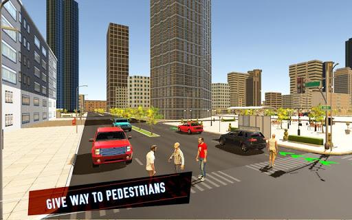 Driving School 2019 Car Driving School Simulator 1.1 screenshots 2