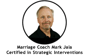 Marriage Coach Mark Jala