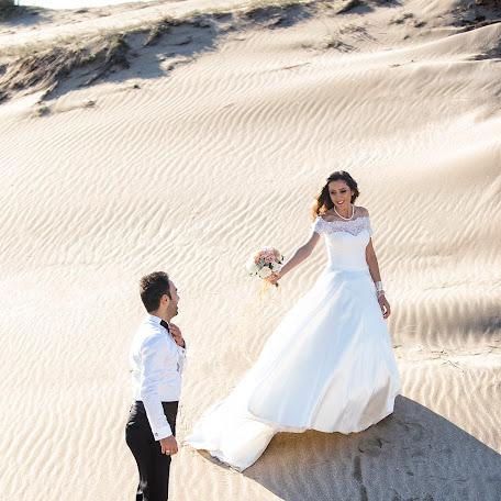 Wedding photographer Beyti Tirancı (beytrancy). Photo of 27.10.2017