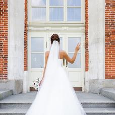 Wedding photographer Dmitriy Morozov (gabbos). Photo of 16.10.2016