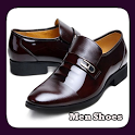 Men Shoes Design icon