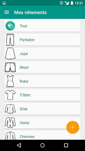Cloth'App