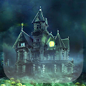 Haunted House Live Wallpaper icon
