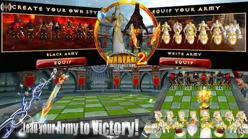 Warfare Chess 2 1.14 screenshots 1