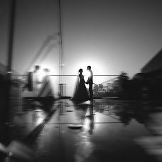 Wedding photographer Vladimir Kochkin (VKochkin). Photo of 07.12.2018